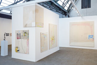 CHOI&LAGER at Art Brussels 2019, installation view