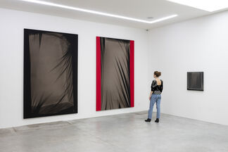 Elapse, installation view
