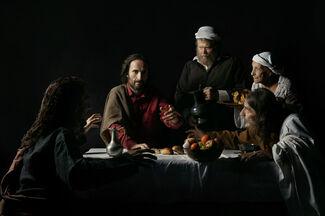 """Dominique Agius """"VANITAS"""" Solo show, installation view"""