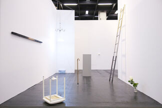 AKINCI at Art Cologne 2015, installation view