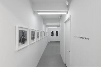 Fabio Torre   Camera Work, installation view