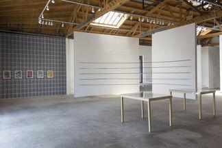 80/50 Quiet Storm, installation view