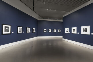 Robert Mapplethorpe - On the Edge, installation view