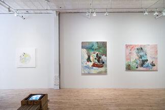 Jason Reyen: Not In My Backyard, installation view