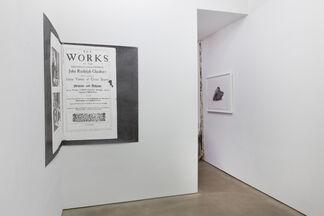 Nadja Frank: Rock Shop III, installation view