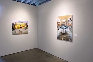 #fromwhereistand, installation view