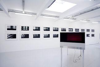 STRANGE ATTRACTORS, installation view
