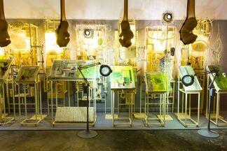 OPERA | Gabriel Barredo, installation view