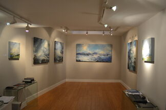 Janette Kerr - New Work from the sea, installation view