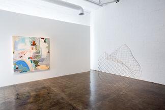 30, installation view