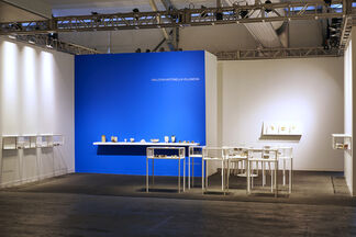 Antonella Villanova at Design Miami/ 2015, installation view