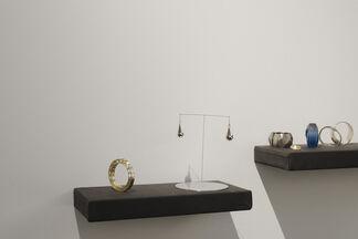 Caroline Van Hoek at Design Miami/ 2013, installation view