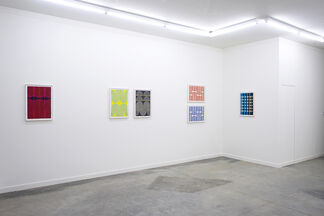 ELISE FERGUSON: Works on Paper Survey | 2016 - 2020, installation view