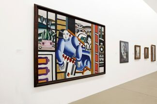 Cézanne to Richter: Masterpieces from the Kunstmuseum Basel, installation view
