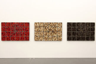 Steven and William Ladd: Mary Queen of the Universe, installation view