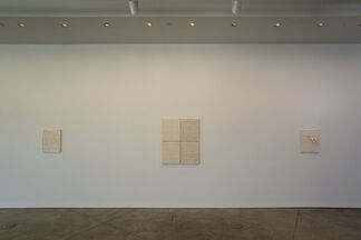 LaKela Brown: Material Relief, installation view
