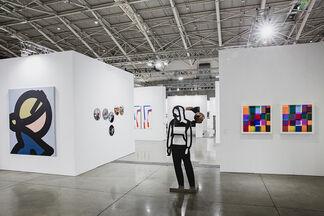 Lisson Gallery at Taipei Dangdai 2020, installation view