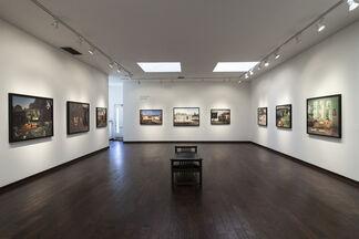 Julie Blackmon: Down Time, installation view