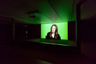 Candice Breitz: Love Story, installation view
