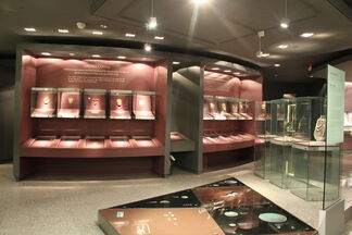 Gold of Ancestors: Pre-colonial Treasures in the Philippines, installation view