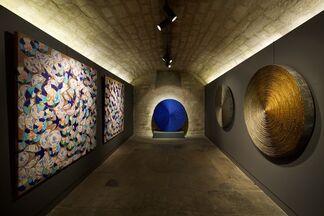 From Minas to Bahia, installation view