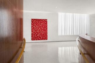 WONDERWHEEL, installation view