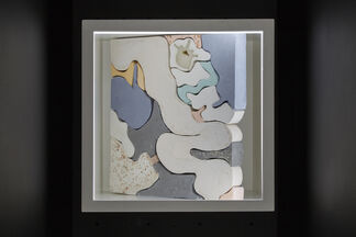 Holly Hendry: The Box, installation view