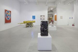 A Luta Continua. The Sylvio Perlstein Collection, installation view