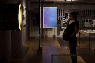 Latinoamérica: volver al futuro, installation view
