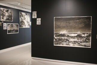 Phoebe Boswell: Take Me to the Lighthouse, installation view