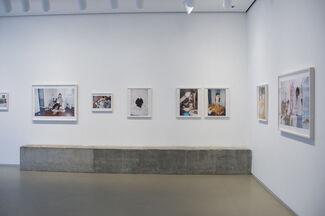 Lombard Freid Gallery: Motoyuki Daifu: Lovesody, installation view