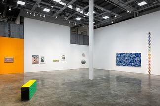 The Third Line at Alserkal Art Week 2020, installation view