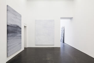 Badly Primed Canvas, installation view