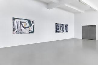 Eduardo Martín del Pozo, installation view