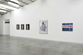 Through The Lens - Platform For Photography, installation view