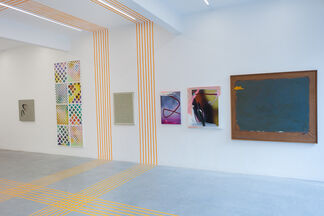 TIME, after TIME - Parallels Between Young American Artists and Italian Masters a project by ARTNESIA, installation view