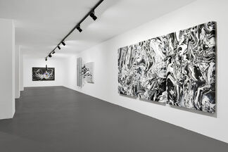 Stendhal Syndrome, installation view