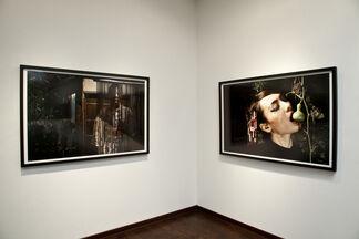 Formento & Formento: Japan Diaries, installation view