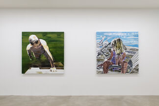ERIKA ADAMSSON | In Those Moments, installation view