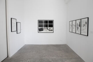 At Odds With the Visual | DINA GADIA, installation view