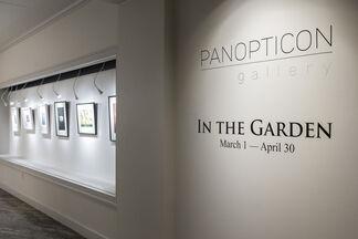 In the Garden, installation view