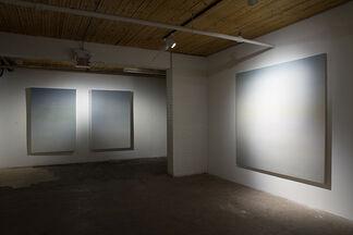 Monochome3, installation view