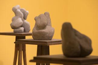 Miriam Chalfi: Bare Eyed, installation view