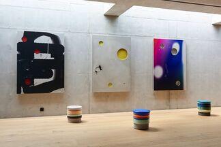 Made in Zürich, installation view