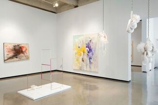 The Curators' Eggs, installation view