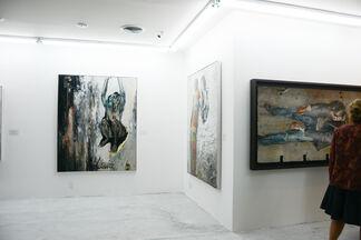 Jason Shawn Alexander: {SIC}, installation view