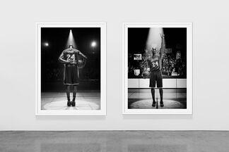 8/24 : Kobe Bryant, installation view