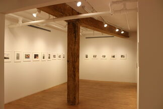 Mike Mandel: Good 70s, installation view