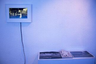 #Art&I, installation view