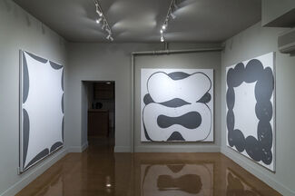 High Sign, installation view
